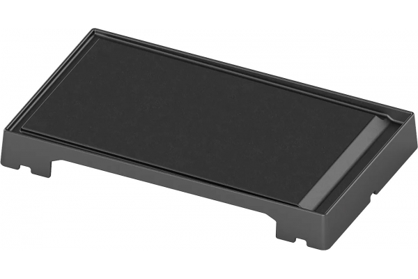 Large image of Bosch Griddle Plate For Industrial Style Ranges & Rangetops - HEZ9GR41UC