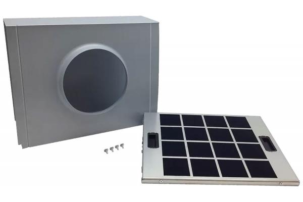 Large image of Bosch Hood Recirculation Kit - HCREC5UC