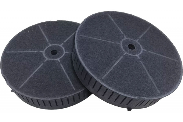 Large image of Bosch Pull-Out Hood Recirculation/Charcoal Filter Accessory Kit - HVREC5UC