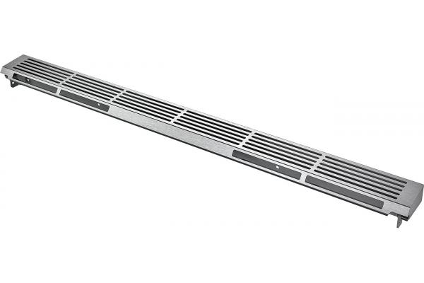 Large image of Bosch Island Trim Kit For Island Dual-Fuel Range - HDZIT301