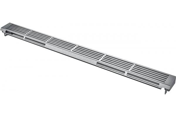 Large image of Bosch Island Trim Kit For Island Gas Range - HGZIT301