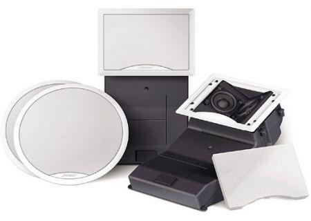 Bose - 31509 - In-Wall Speakers