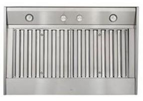Best - CPDI482SB - Custom Hood Ventilation