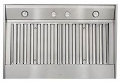 Best - CPDI602SB - Custom Hood Ventilation