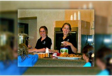 Cookie Kitchen