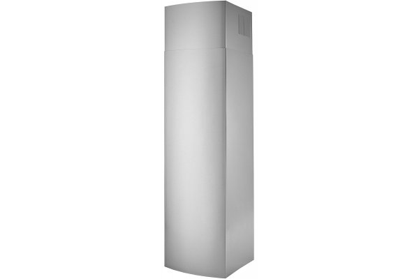 Large image of Broan Stainless Steel WCN1 Flue Extension For 10' To 11' Ceiling - AEWCN1SS