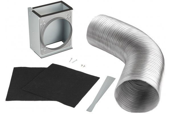 Large image of Broan WCN1 Non-Duct Kit - ANKWCN1