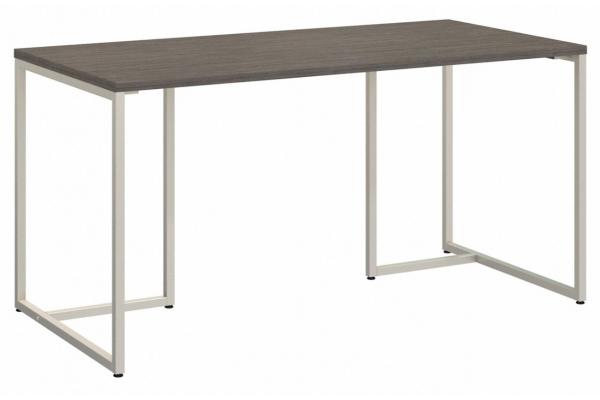 Large image of Bush Furniture Method Cocoa 60W Table Desk - KI70101K