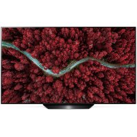 Deals on LG OLED65BXPUA 65-inch BX 4K Smart OLED TV + $120 Visa GC