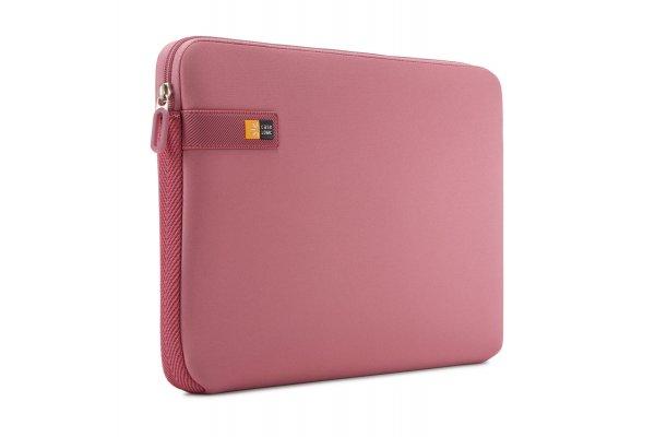 """Large image of Case Logic 15""""-16"""" Heather Rose Laptop Sleeve - 3203751"""