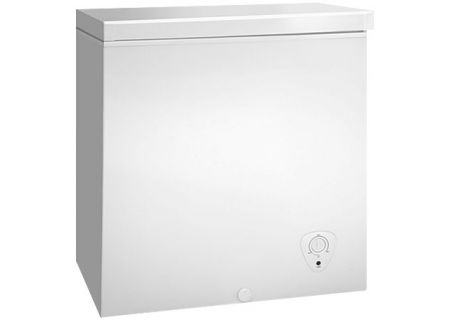 Frigidaire - FFFC05M2KW - Chest Freezers