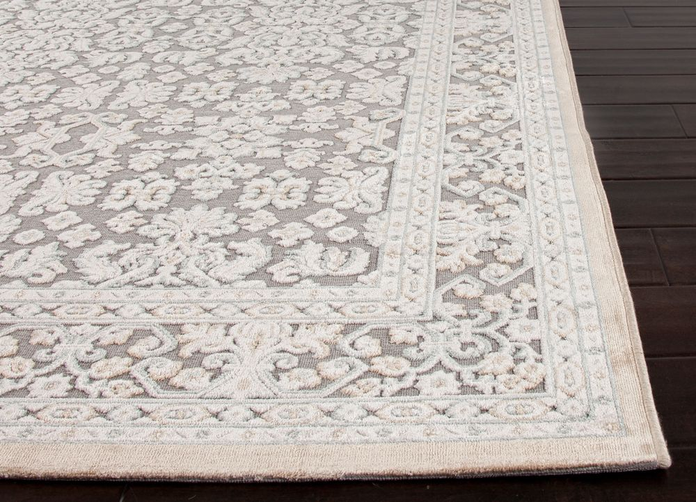 Jaipur Living Fables Collection Regal Area Rug Fb08 8x10