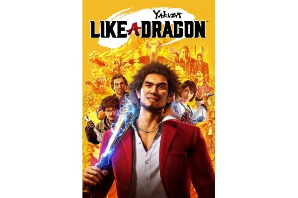 Large image of Sony PlayStation 4 Yakuza: Like A Dragon Day Ichi Edition Video Game - 010086632576