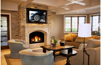 North Barrington - Family Room