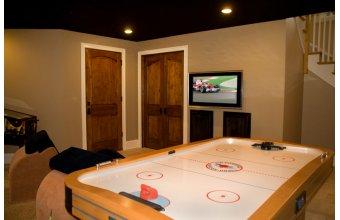 North Barrington - Game Room