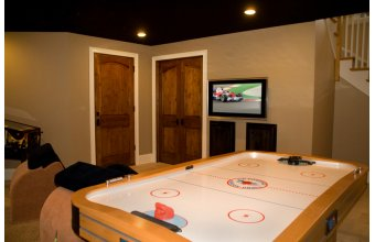 North Barrington - Game Room
