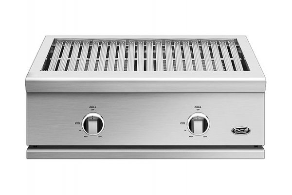 """Large image of DCS Series 9 30"""" Stainless Steel Natural Gas All Grill - BE1-30AG-N"""