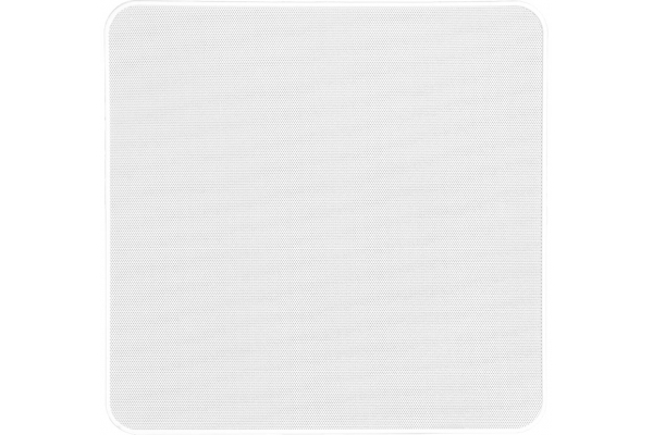 """Large image of Definitive Technology White Disappearing Series Square 5.25"""" In-Wall/In-Ceiling Speaker (Each) - DI55S"""