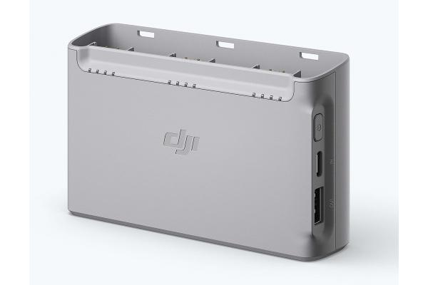 Large image of DJI Mini 2 Two-Way Charging Hub - CP.MA.00000328.01