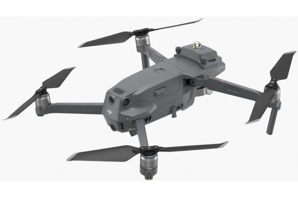Large image of DJI Mavic 2 Enterprise Dual Drone With Smart Controller - CP.EN.00000164.01