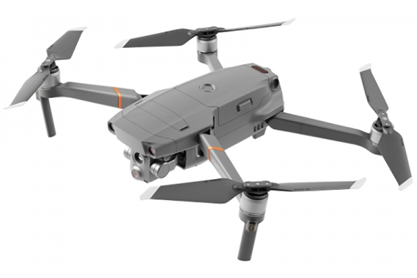 Large image of DJI Mavic 2 Enterprise Advanced Drone - CP.EN.00000337.01 & DJIM2EA