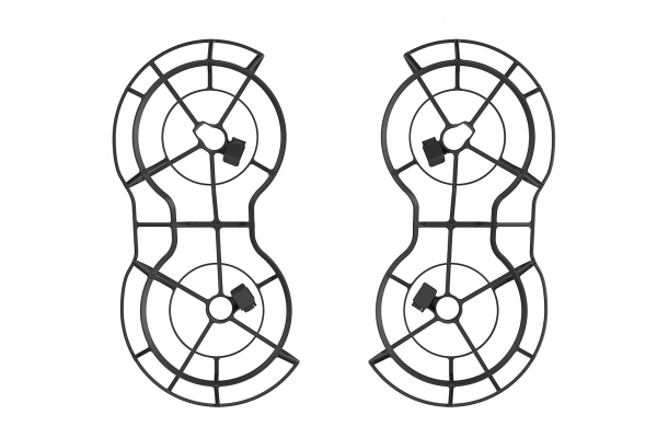 Large image of DJI Mini 2 360° Propeller Guards (Pair) - CP.MA.00000327.01