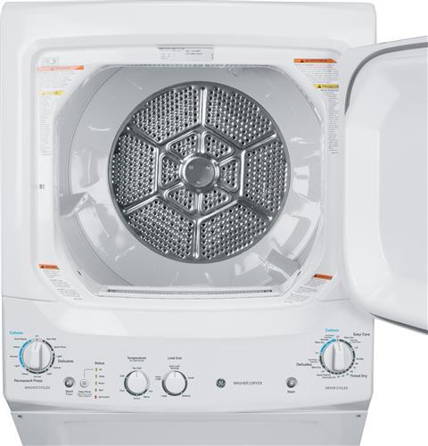 ge spacemaker laundry machine