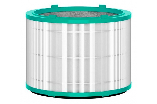 Large image of Dyson Genuine Air Purifier Replacement Filter (HP01, HP02, DP01) - 968125-03