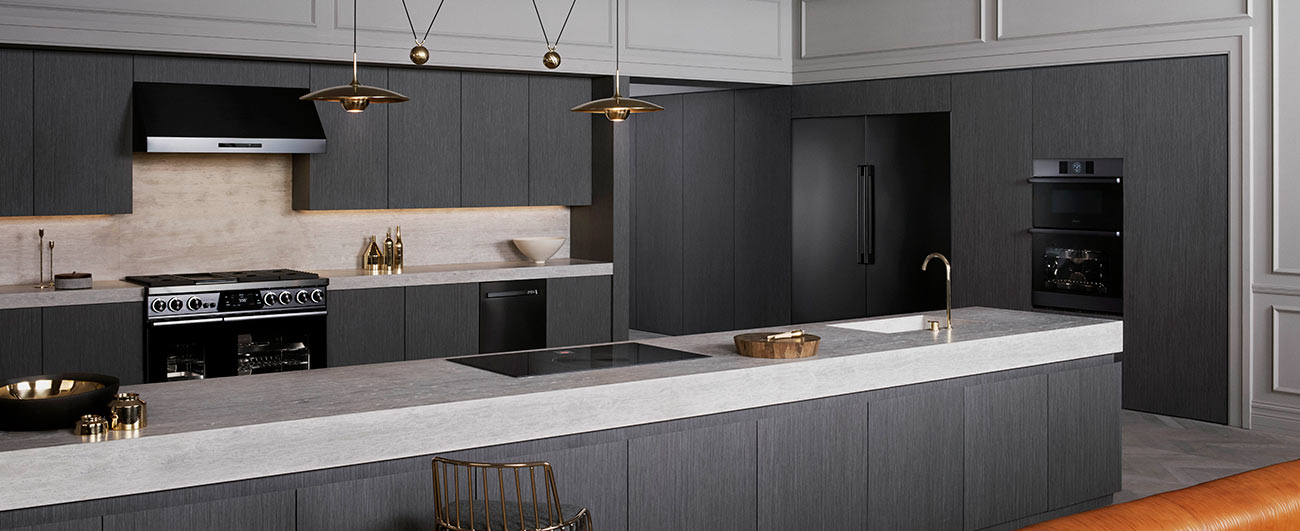 Dacor Kitchen Appliances: Refrigerators, Laundry ...