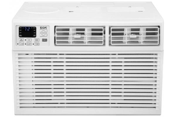 Large image of Emerson Quiet Kool 6,000 BTU 12.1 EER 115V Window Air Conditioner - EBRC6RSE1