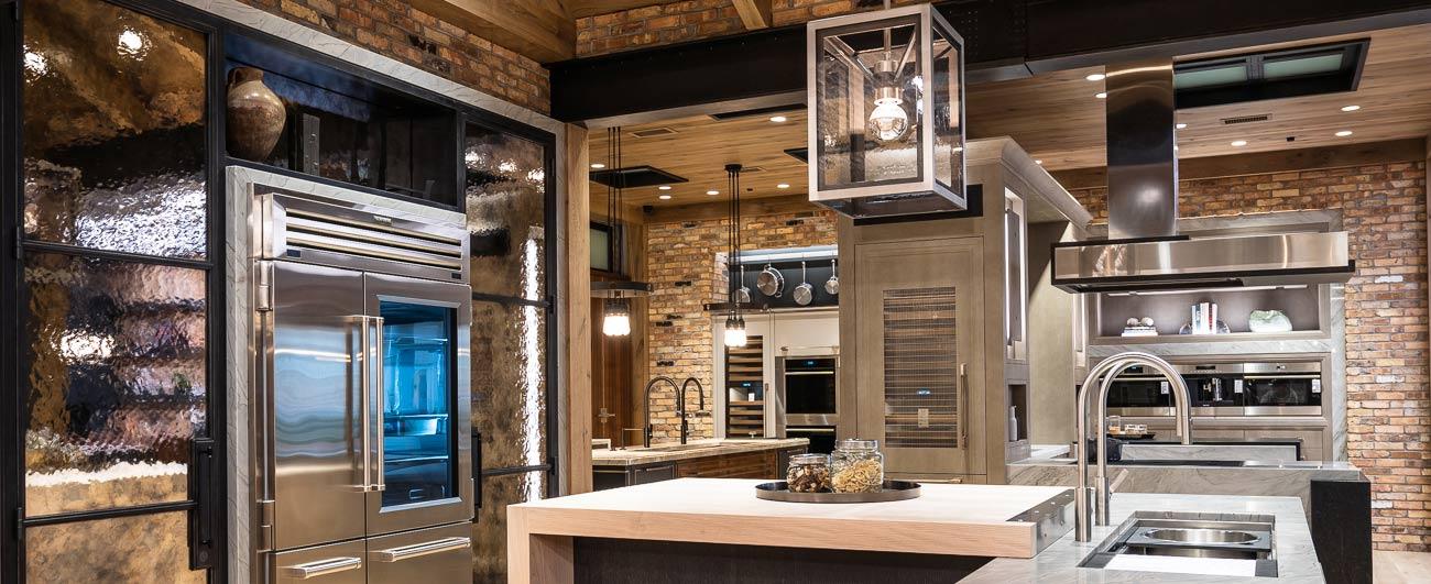 Sub Zero Refrigerators | Built-In Refrigerators, Freezers ...