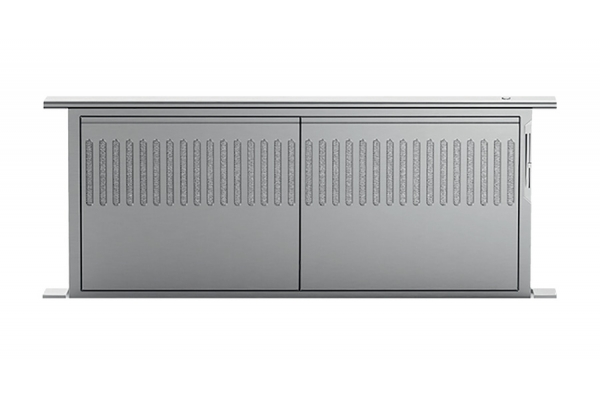 """Large image of Fisher & Paykel 30"""" Professional Series 7 Stainless Steel Telescopic Rear Downdraft - HD30"""