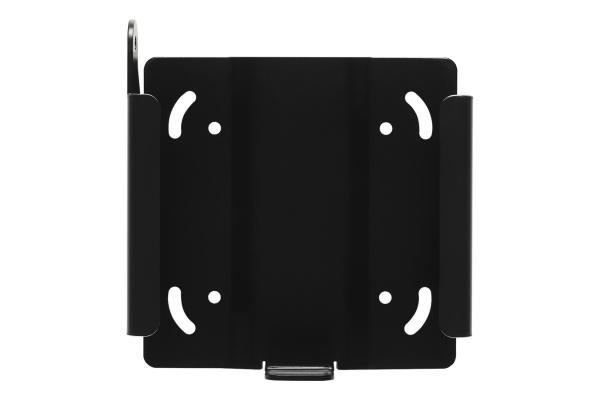 Large image of Flexson Black Wall Mount For SONOS Port - FLXPWM1021