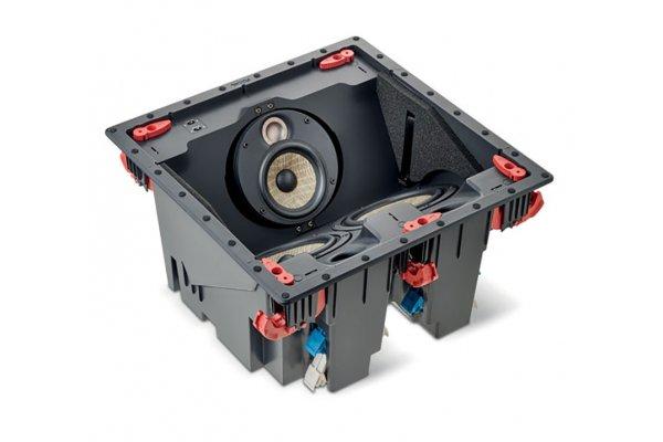 Large image of Focal 300 ICLCR5 White 3-Way In-Ceiling Loudspeaker (Each) - F300ICLCR5