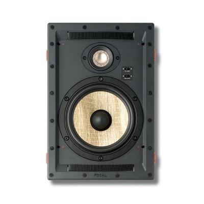 Focal 300IW6 White 2-Way In-Wall Loudspeaker (Each)