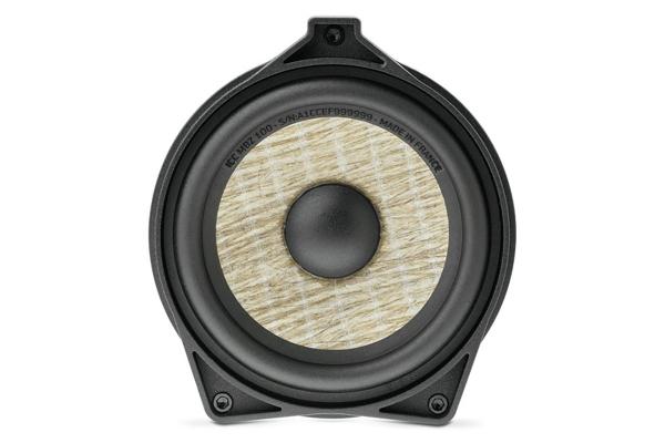 """Large image of Focal 4"""" Central Speaker For Mercedes-Benz (Each) - ICC MBZ 100"""