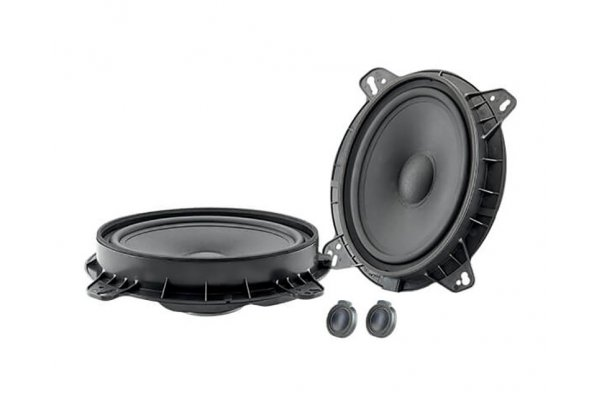"""Large image of Focal 6 x 9"""" 2-Way Coaxial Kit (Pair) - KIT IS 690 TOY"""