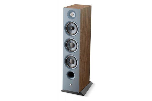 Large image of Focal Chora 826 Dark Wood 3-Way Floorstanding Speaker (Each) - FCHORA826DW