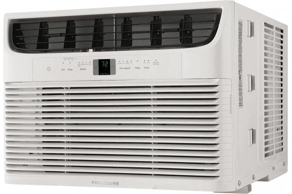 Large image of Frigidaire 12,000 BTU 10.9 EER 115V Window-Mounted Room Air Conditioner - FFRA122WA1