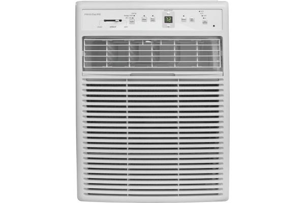 Large image of Frigidaire 10,000 BTU 10.4 EER 115 V Window-Mounted Slider/Casement Air Conditioner - FFRS1022RE
