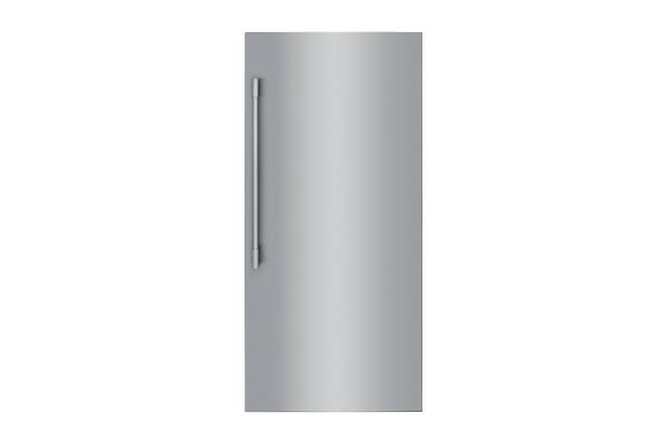 "Large image of Frigidaire Professional 33"" Stainless Steel Column Refrigerator - FPRU19F8WF"