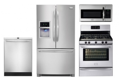 Frigidaire - FRIGPACK1F - Kitchen Appliance Packages