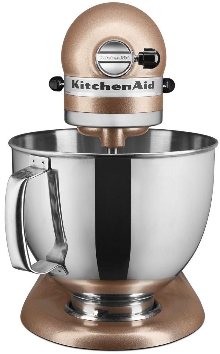 Kitchenaid Artisan Series Toffee Delight Stand Mixer
