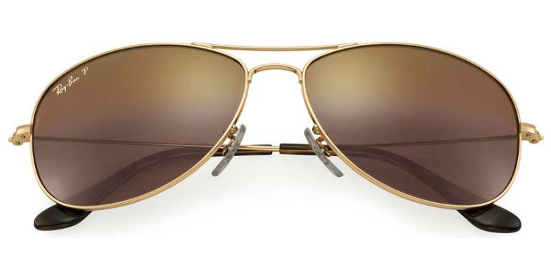 4315e65c66 Ray-Ban Purple Mirror Chromance Sunglasses RB3562 001 6B 59