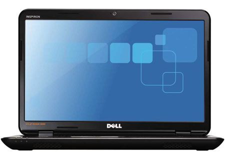 DELL - I15RN5110-8049DBK - Laptops & Notebook Computers