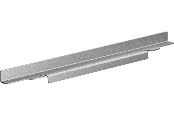 Large image of Gaggenau Stainless Steel Air Deflector - AA414010