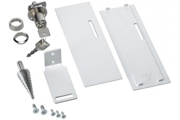 Large image of Gaggenau Door Lock Kit - RA420010
