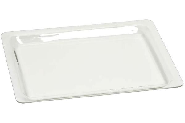 Large image of Gaggenau Glass Tray - BA046115