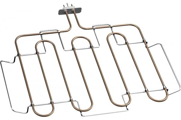 Large image of Gaggenau Heating Element - BA056115