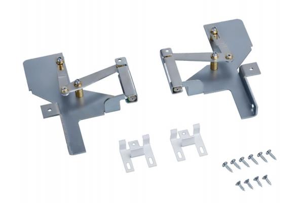 Large image of Gaggenau Dishwasher Folding Hinge Kit - DA021000